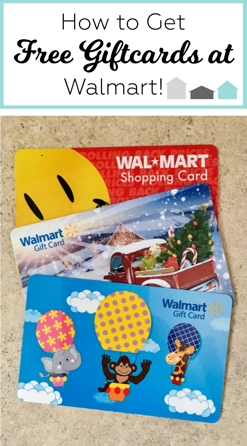 get free walmart gift card how to get free giftcards at walmart savvy 12160