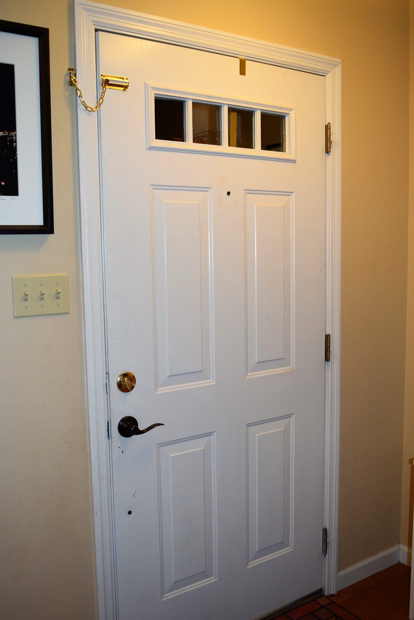 Beau Baby Proof Doors, Baby Proof Front Door, Baby Proof Outside Door, Childproof  Doors, Childproofing, Baby Proofing