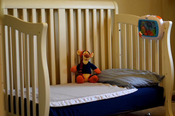 Transitioning Toddler from Crib to Bed: Everything You Need to Know